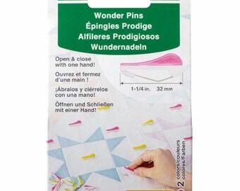 Wonder Pins 20 Pack - 3210