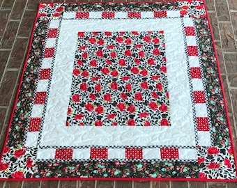 Quilts & Table Runners