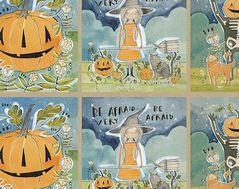 Spirit Of Halloween - Cori Dantini  - PWCD001.XPANEL