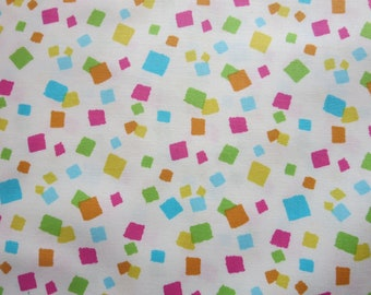 Henry Glass -   Hop To It!  by Shelly Comiskey of Simply Shelly Designs - 6856-21  Confetti Dot-Multi