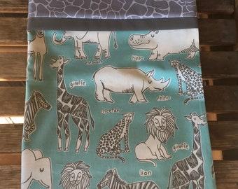 Safari Life Novelty Pillowcase