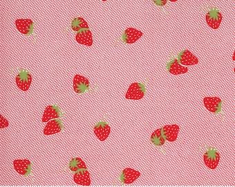 Sunday Stroll - 55223 12 Moda - Berry Patch