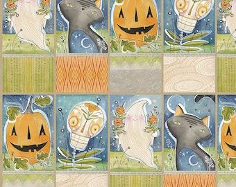 Spirit Of Halloween - Cori Dantini  - Hallowed Joy - Panel