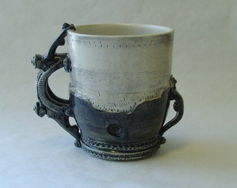 Piston Rod Mug