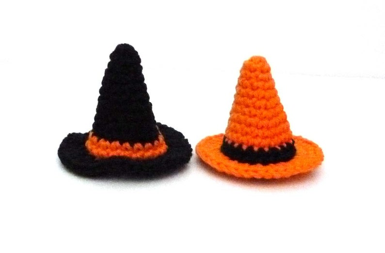 Tiny Dog Toy Squeaker Witch Hat Dog Toys