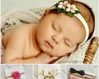 Small baby headband  500b6975b54