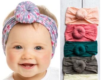 Baby turban headband  6b118c4f88e