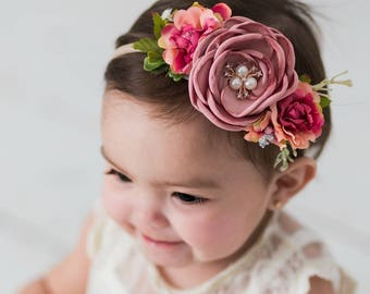 Infant headband  cd014073f20