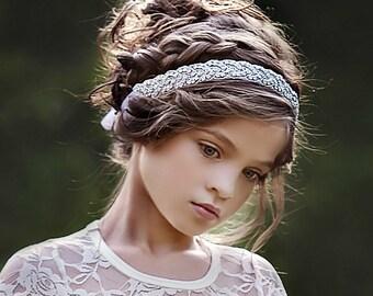 Rhinestone headband  19d3b913878