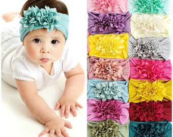 Baby girl headbands  fafb2b0628f1
