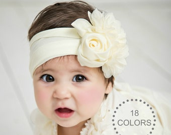 NEW Baby Girl/'s Headbands and Bows 10 Pack FREE SHIPPING