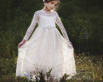 e58d2b976e Flower Girl Dresses