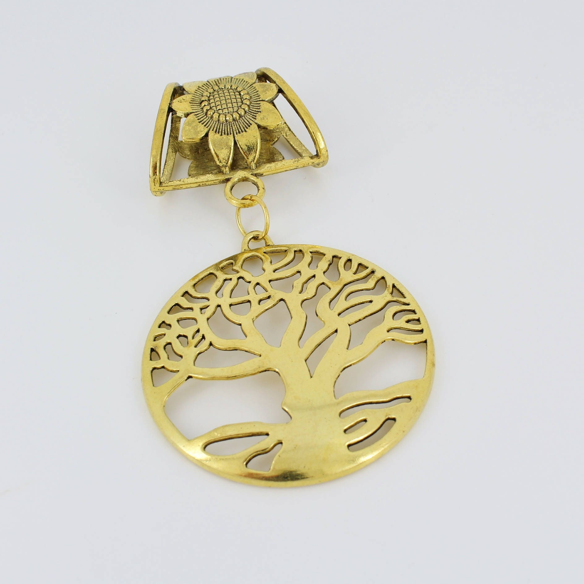 Tree,of,Life,Scarf,Pendant,~,Antique,Silver,Accessory~,Charm,Accessories,scarf_charm,scarf_accessory,scarf_jewelry,scarf_slide,tree_of_life,nature_jewelry,tree_pendant,tree_jewelry,gold_scarf_slide,sunflower_jewelry,large tree of life pendant,sunflower scarf slide