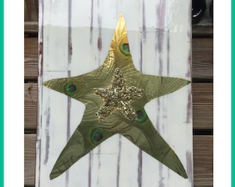 Starfish Glam