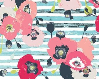 Skopelos Priced Per Yard Melograno Pomeberry Art Gallery Fabrics Katarina Roccella