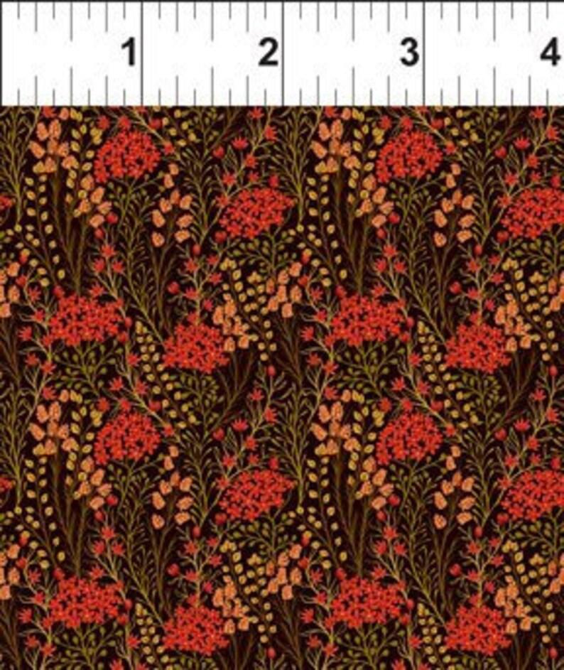 Garden Delights 5GSG-1 In the Beginning Fabrics Shabby Chic image 0