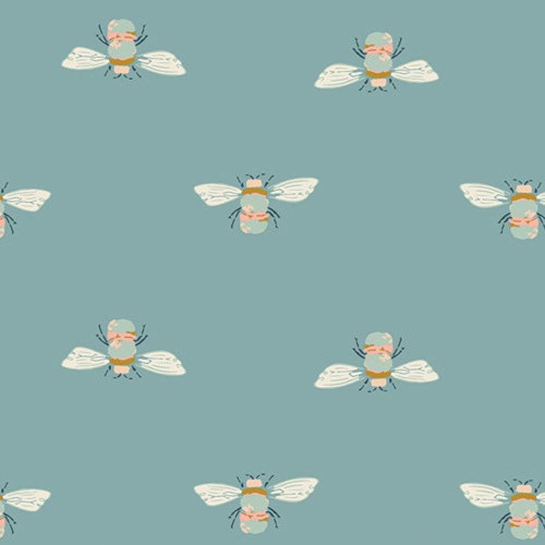 Bumble Buzz GRD-89904 Art Gallery Fabrics GARDEN DREAMER image 0