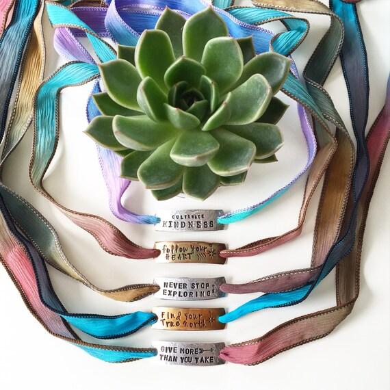 Design Your Own Custom Bangle Charm Bracelet Pick Your Charms: Design Your Own Wrap Bracelet Custom Jewelry Personalized