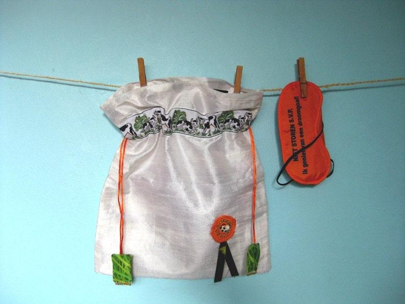 Ready to ship Lingerie garment dutch netherlands bag image 0