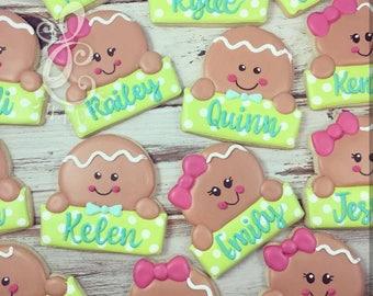 Bobbis Cookies Cutters