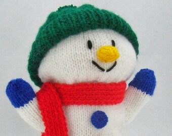 Knitting By Post Reggie Reptile Knitting Pattern 267