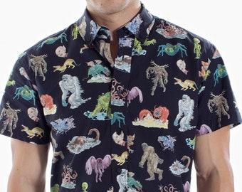 Cryptids Shirt