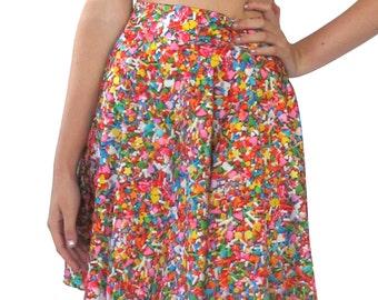 Sprinkles Skater Skirt