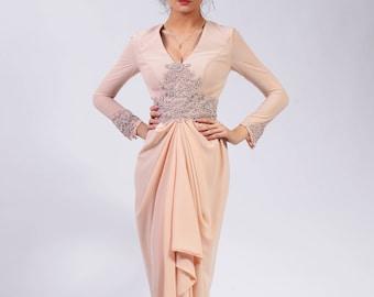 Charlote 3 Dress