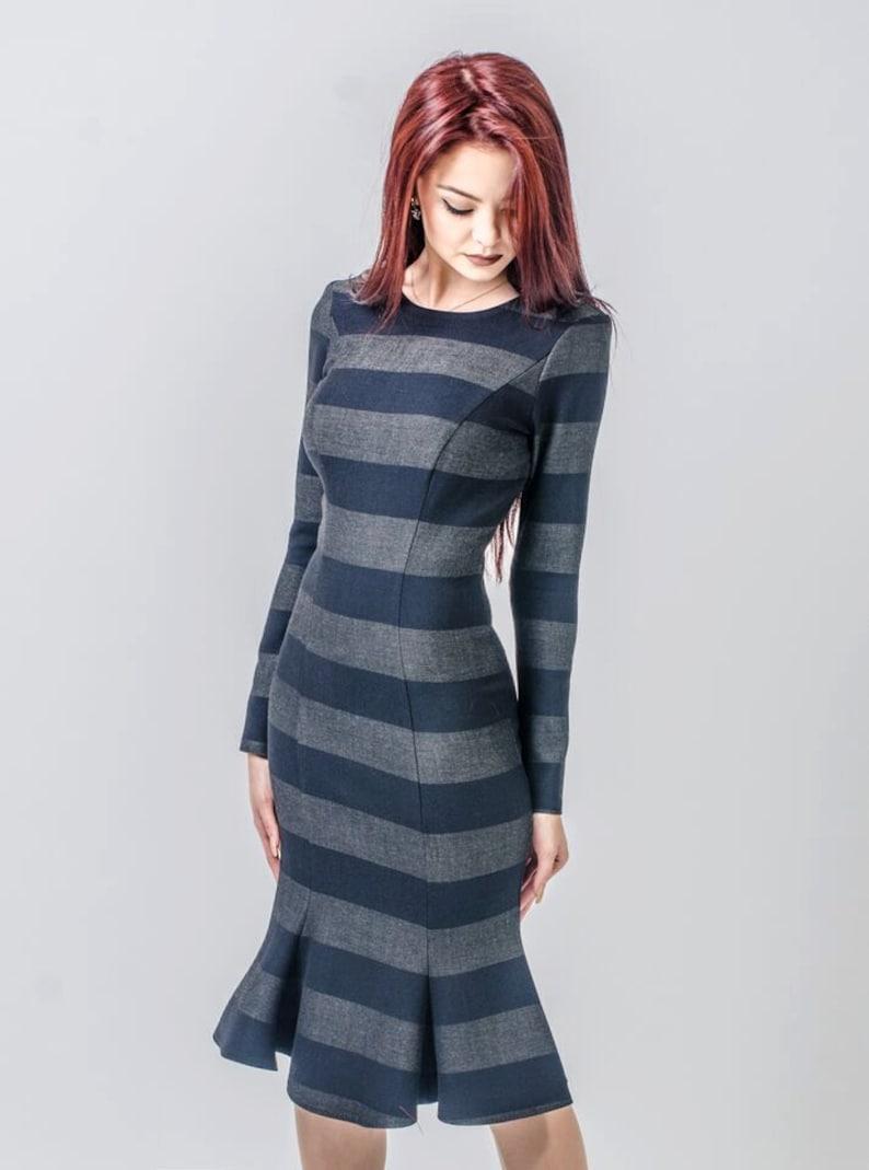 Ortansa Dress
