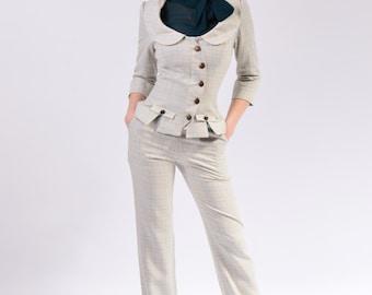 Henrietta Jacket