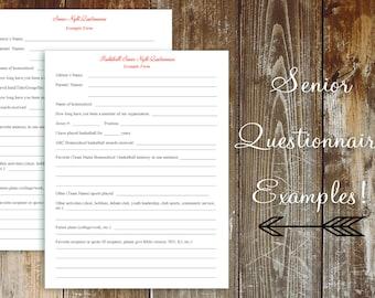 How to Plan A Homeschool Senior Recognition Night, Athletic Banquet, Senior Year Planner, Homeschool Senior