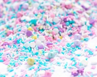 Bulk HONEY BUNNY Sprinkle Medley, Sweetapolita
