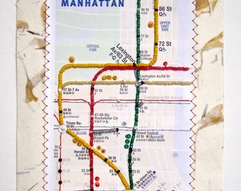 The 2nd Avenue Subway