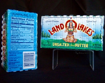 Land O Lakes Unsalted Butter
