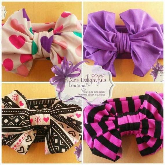 messybow headbands, headwrap, turban, babyturban, africanheadwrap,natural hair headwrap