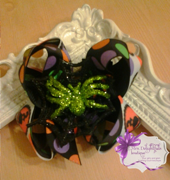 boutique stacked bow