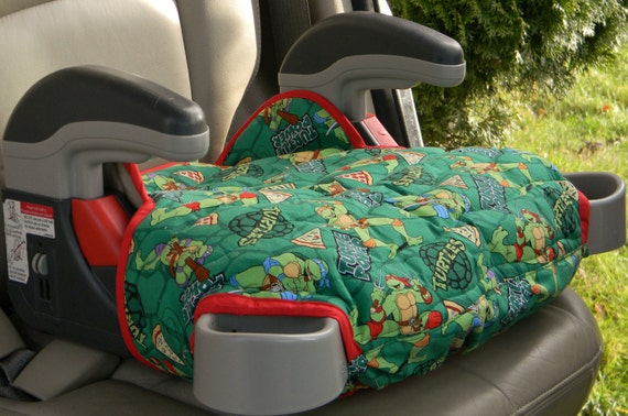 Prime Car Accessory Booster Seat Cover Ninjah Turtle Print For Graco Turbo Booster Seat Kids Booster Seat Cover Replacement Padded Booster Cover Uwap Interior Chair Design Uwaporg