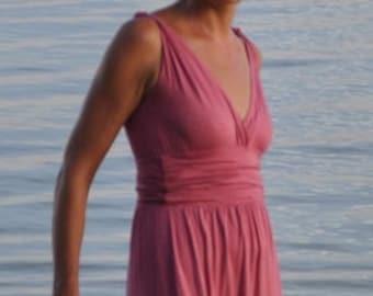 9dd5eff6d68 Dress Dream dress cocktail dress in Rosewood XS-m