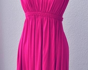 30a538545b8 Items similar to Purple plaid dress adult Colonial dress meets ...