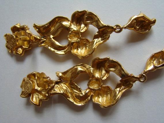Christian Lacroix earrings - image 8