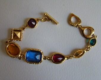 YSL Yves Saint Laurent bracelet
