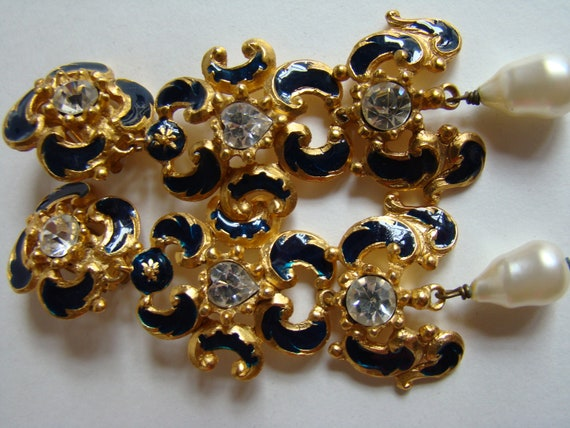 Christian Lacroix earrings - image 5