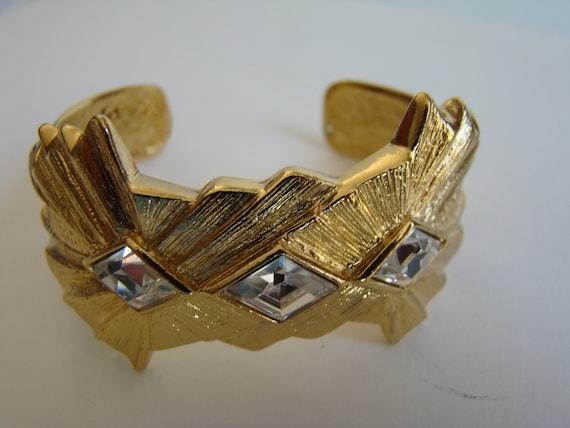 Loris Azzaro bracelet