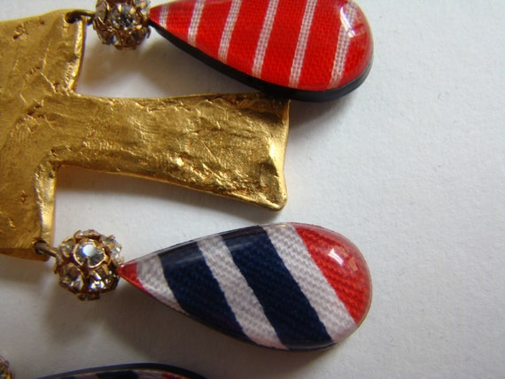 Christian Lacroix earrings - image 8
