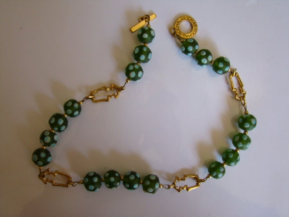 Rochas necklace