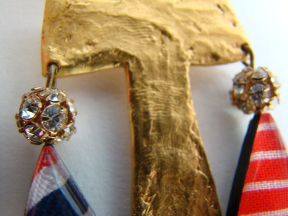 Christian Lacroix earrings - image 7