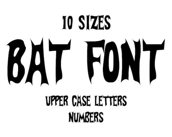 Download batman Fonts - Search Free Fonts