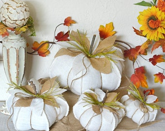Fall decorations | Etsy