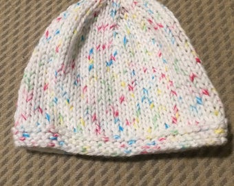 Small Newborn Hat
