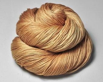 Knocking on heaven's door - Merino / Silk Fingering Yarn Superwash - Hand Dyed Yarn - handgefärbte Wolle - DyeForYarn